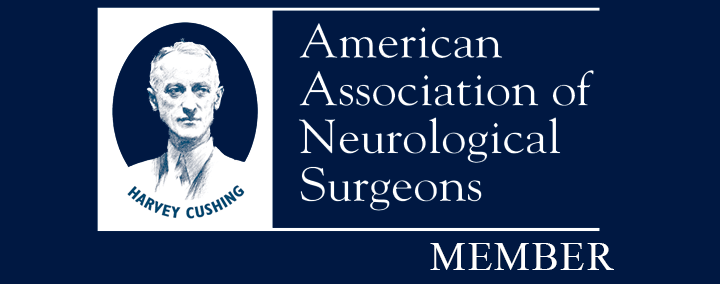 CDA-Spine-American-Association-of-Neurological-Surgeons-Member